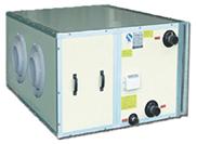 Air-conditioning treatment equipment